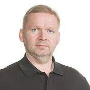 Helgi Johannessen